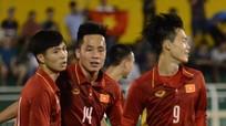 U22 Việt Nam - Hàn Quốc: Công Phượng, Văn Toàn không dám chủ quan