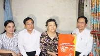 Chủ tịch Ủy ban Trung ương MTTQ Việt Nam: 'Cán bộ MTTQ phải nhiệt tình, trách nhiệm'