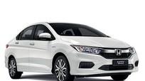 Honda City 2017 thêm bản hybrid, cạnh tranh Toyota Vios