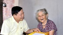 Tập đoàn Cienco 4 tri ân Mẹ Việt Nam Anh hùng