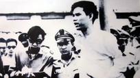 Hình ảnh lịch sử về những anh hùng liệt sỹ trẻ
