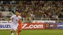 'Siêu phẩm' của Công Phượng không thể giúp U23 Việt Nam đánh bại Hàn Quốc