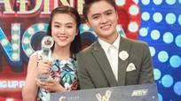 Hotboy Nghệ An giành giải Nhất Gia đình song ca khi hát cùng em gái ruột