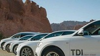 Audi triệu hồi 850.000 xe diesel trên toàn thế giới