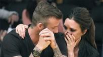 Vợ chồng Beckham đang sống ly thân?