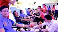 'Giọt hồng xứ Nghệ' - Kết nối dòng máu Việt