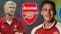Arsenal - Sanchez: Giờ chia tay đã đến?