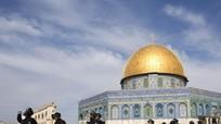 Israel sẽ phải trả giá đắt trong mâu thuẫn đền Al-Aqsa