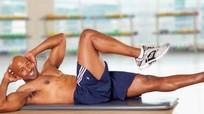 6 động tác kết hợp để giảm mỡ và tăng sức mạnh đàn ông