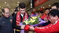 13 CLB Trung Quốc đối mặt án cấm ở AFC Champions League vì nợ nần