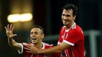 Chelsea gục ngã trước Bayern Munich