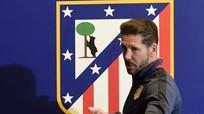 Simeone gia hạn hợp đồng với Atletico Madrid