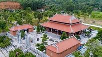 Truông Bồn - 'địa chỉ đỏ' giáo dục truyền thống cách mạng cho thế hệ trẻ