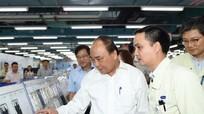 Thủ tướng: Chính phủ sẽ tạo mọi điều kiện để Samsung thành công