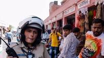 Biệt đội nữ cảnh sát chống xâm hại tình dục