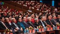 Toàn cảnh lễ mít tinh kỷ niệm 70 năm ngày Thương binh - Liệt sỹ