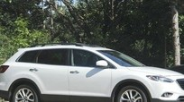 Mazda triệu hồi hơn 200 nghìn xe dính lỗi túi khí