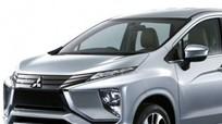 Xe gia đình cỡ nhỏ của Mitsubishi lộ diện, cạnh tranh 'tiểu' Toyota Innova
