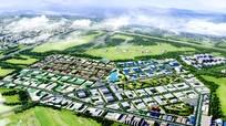 KOVINET (Hàn Quốc) đầu tư 1.500 tỷ đồng vào KCN Hoàng Mai 2