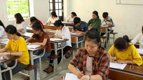 Nghệ An có 94 bài thi phúc khảo THPT quốc gia được thay đổi điểm