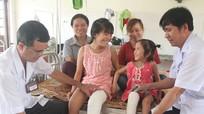 Trung tâm Chỉnh hình - Phục hồi chức năng Vinh: Mang hy vọng cho người khuyết tật