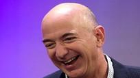 Xuất hiện người giàu hơn Bill Gates, chiếm vị trí số 1 thế giới