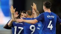 Rooney 'tịt ngòi', Everton thắng tối thiểu Ruzomberok