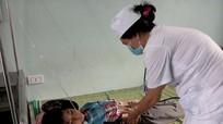 Bùng phát dịch sốt xuất huyết ở Diễn Châu
