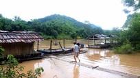 Chèo thuyền, ngược sông Lam hàng trăm km lập bản