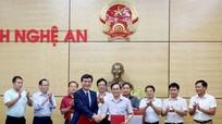 KOVINET - tập đoàn sẽ đầu tư 1.500 tỷ đồng vào Nghệ An là ai?