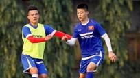 Hữu Thắng với bài học AFF Cup 2016
