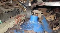 Nổ lớn ở nhà máy thủy điện Lào, 6 người Việt tử vong