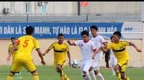 U21 SLNA gian nan tìm tấm vé vào vòng chung kết