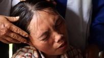 Cuộc gọi cuối cùng của nam công nhân tử vong vì nổ lớn tại Lào
