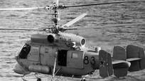 Cặp 'sát thủ tàu ngầm' một thời của Hải quân Việt Nam