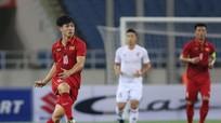 U22 Việt Nam chọc thủng lưới Ngôi sao K.League bằng 'vũ khí' mới