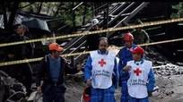 Sáu công nhân thiệt mạng do sập mỏ vàng ở miền Trung Colombia