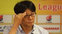 Huấn luyện viên Các ngôi sao K-League đổ lỗi cho thời tiết khi thua U22 Việt Nam
