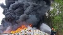 7 vụ cháy nổ kinh hoàng gần đây nhất
