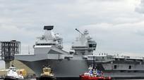 Vương quốc Anh muốn cai trị những con sóng Biển Đông