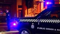 Australia phá âm mưu khủng bố máy bay