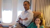 Cựu trợ lý kể chuyện từng được Obama làm mối