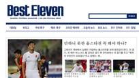 Truyền thông Hàn Quốc thất vọng vì màn trình diễn của Ngôi sao K.League