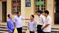 Đổi mới công tác tư tưởng, phát huy trách nhiệm trước Đảng, trước dân