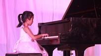 Ấn tượng đêm chung kết Liên hoan Piano Nghệ An mở rộng