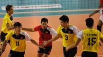 Bóng chuyền Việt Nam thắng Thái Lan sau 10 năm