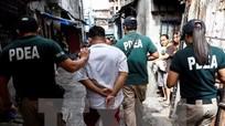 Thị trưởng Philippines bị cảnh sát bắn gục vì liên quan tới ma túy