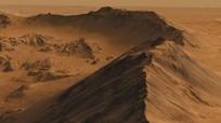 Bác sĩ người Anh rao bán đất giá rẻ trên sao Hỏa