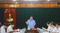 Nghệ An tinh giản 3.377 biên chế trong 10 năm
