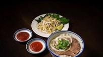 Món ăn Việt tham dự Liên hoan ẩm thực đường phố Đông Nam Á